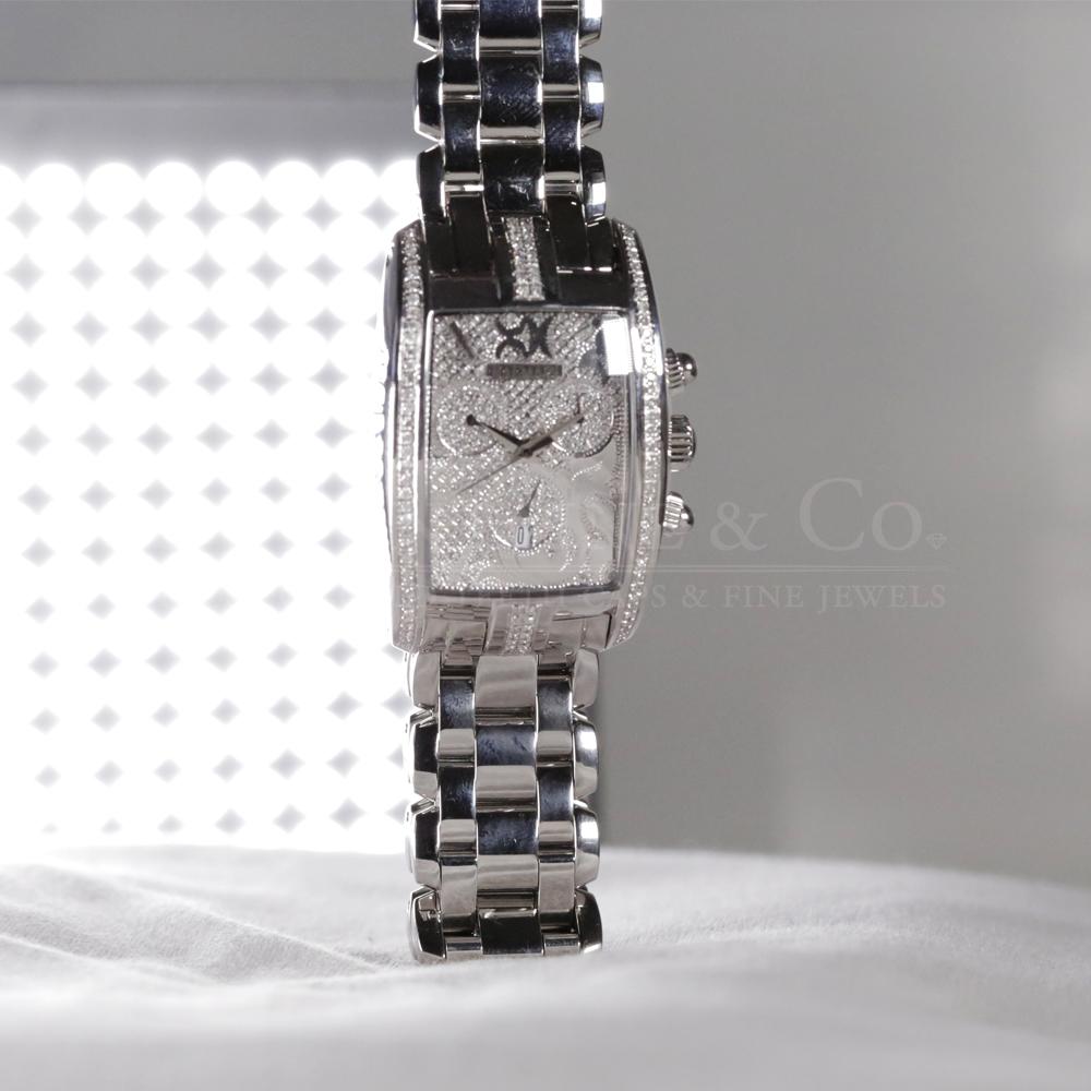balmain diamond watch mens diamond watch by balmain