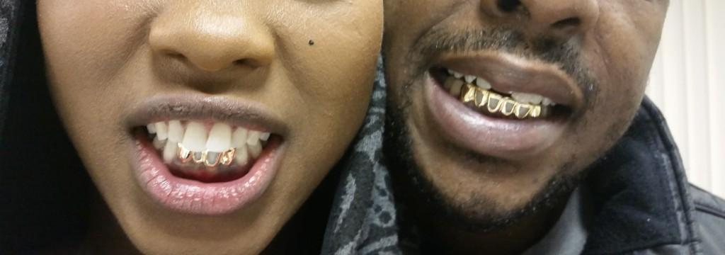 40. womens gold grillz 4 bottom teeth addf22edfd